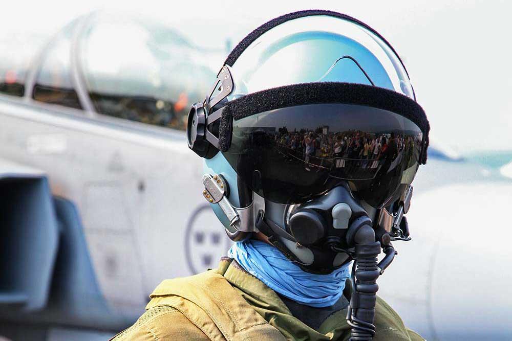 Tandvård för piloter